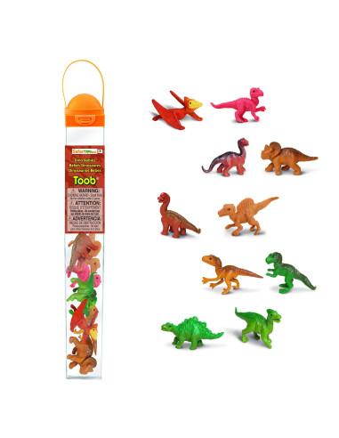 Tuba - Młode dinozaury