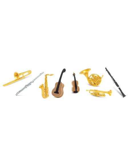 Tuba - Instrumenty