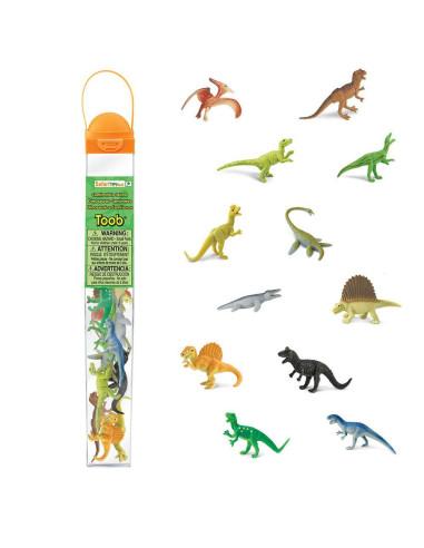 Tuba - Dinozaury drapieżne
