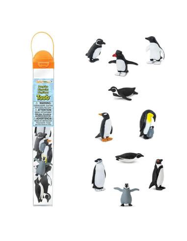 Tuba - Pingwiny