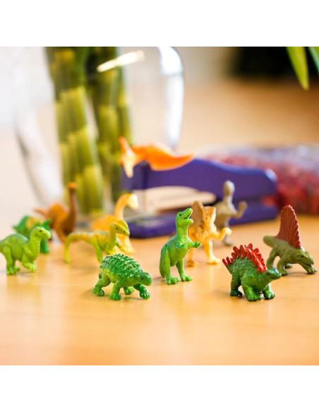 Tuba - Dinozaury