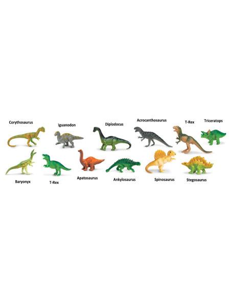 Tuba - Dinozaury - Sue i przyjaciele