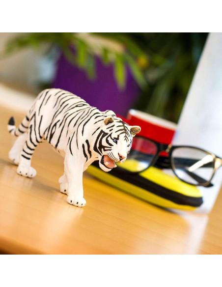 Biały Tygrys syberyjski