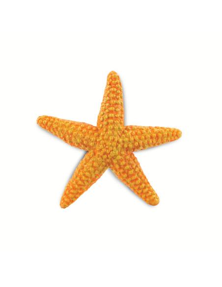 Pomarańczowa rozgwiazda