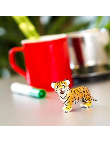 Młode tygrysa bengalskiego
