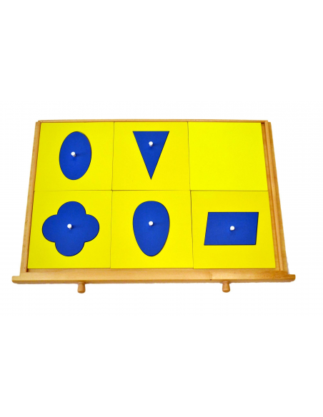 Komoda geometryczna