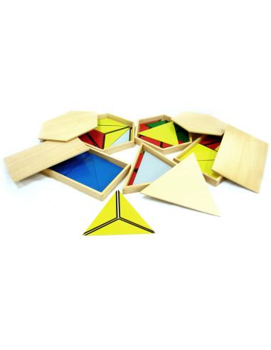 Trójkąty konstrukcyjne