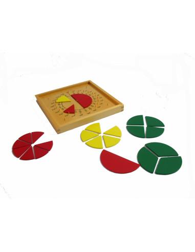 Tablica geometryczna