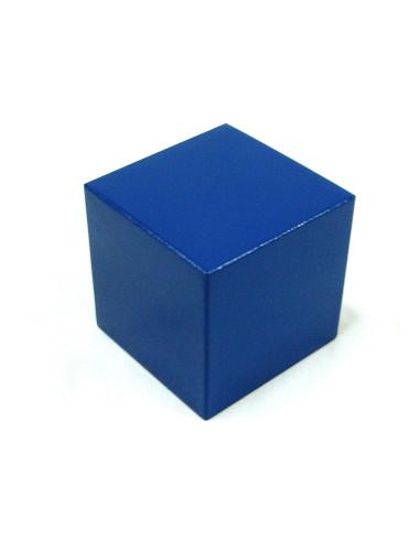 Bryła geometryczna - Sześcian