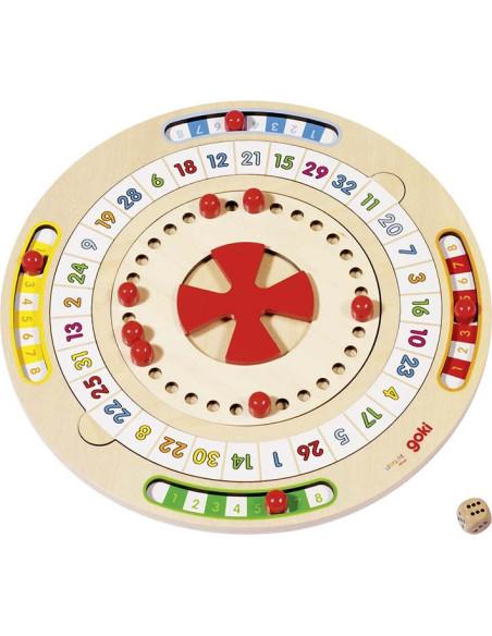 Gra edukacyjna dla dzieci - Mistrz słowa i matematyki
